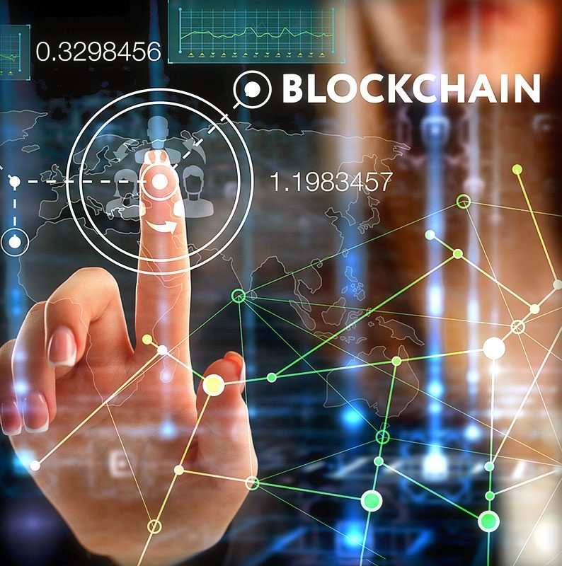 professional development upskilling for block chain and cryptocurrency technology